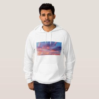 flirty sky hoodie