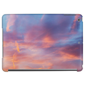 flirty sky iPad air covers
