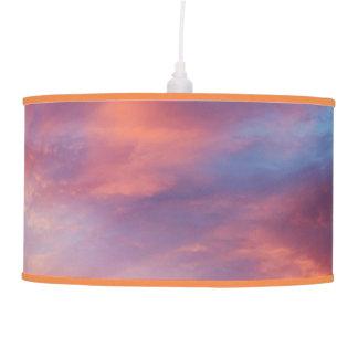 flirty sky pendant lamp