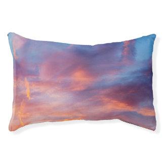 flirty sky pet bed