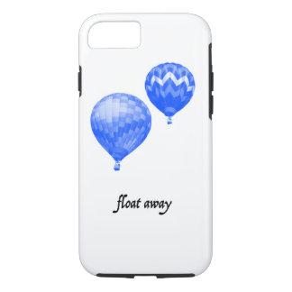 Float Away Design iPhone 8/7 Case