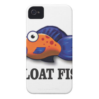float fish iPhone 4 cover