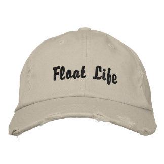 Float Life cap