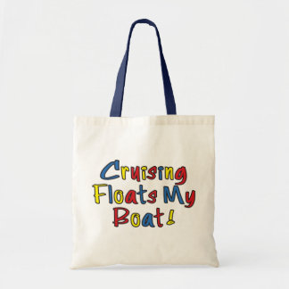 Float My Boat Budget Tote Budget Tote Bag