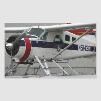 Float plane 24, Lake Hood, Alaska