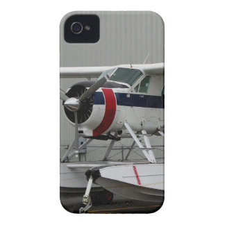 Float plane 24, Lake Hood, Alaska iPhone 4 Covers