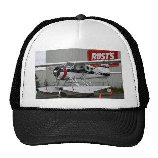 Float plane 24, Lake Hood, Alaska Trucker Hat
