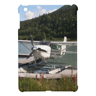 Float plane, Trail Lake, Alaska 2 iPad Mini Cover