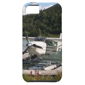 Float plane, Trail Lake, Alaska 2 iPhone 5 Case