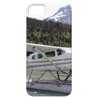 Float plane, Trail Lake, Alaska 3 Case For The iPhone 5
