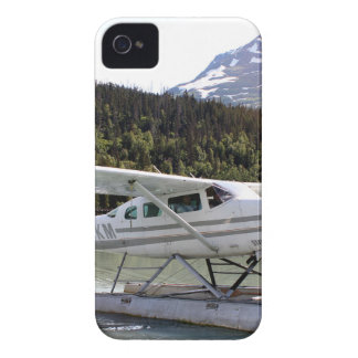 Float plane, Trail Lake, Alaska 3 iPhone 4 Case