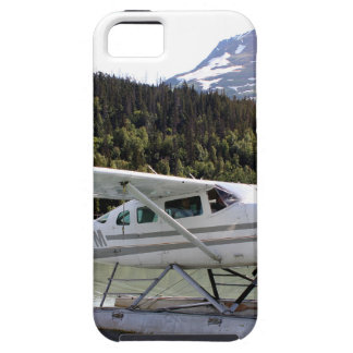 Float plane, Trail Lake, Alaska 3 iPhone 5 Cover