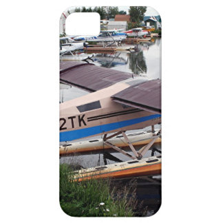 Float planes, Lake Hood, Anchorage, Alaska, USA 18 Case For The iPhone 5