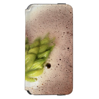 Floating Beer Hops Incipio Watson™ iPhone 6 Wallet Case