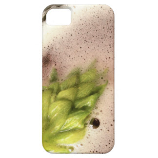 Floating Beer Hops iPhone 5 Cover