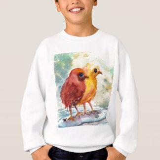 Floating Chicks Sweatshirt