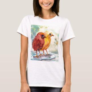 Floating Chicks T-Shirt