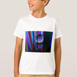 Floating crystal ball T-Shirt