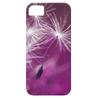 Floating Dandelion Case For The iPhone 5
