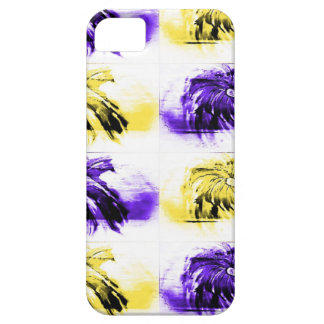 Floating Flowers iPhone 5 Covers