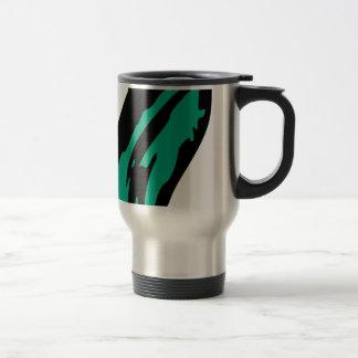 Floating Ghost Travel Mug