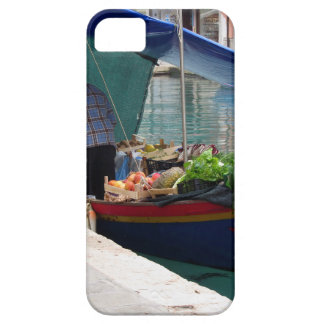 Floating greengrocer at venice iPhone 5 case