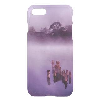 Floating Island iPhone 7 Case