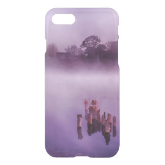 Floating Island iPhone 8/7 Case