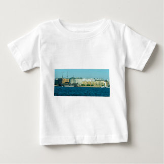 Floating restaurant Flying Dutchman Spa Ship Baby T-Shirt