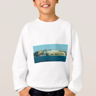 Floating restaurant Flying Dutchman Spa Ship Sweatshirt