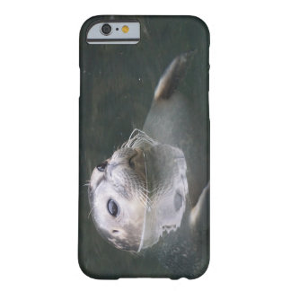 Floating Seal Barely There iPhone 6 Case