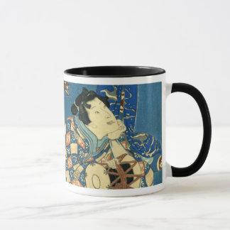 Floating World #6 Mug