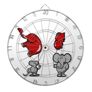 FloatingElephant Dartboard