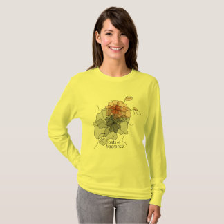floats of fragrance T-Shirt