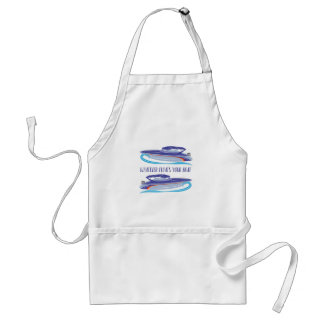 Floats Your Boat Standard Apron