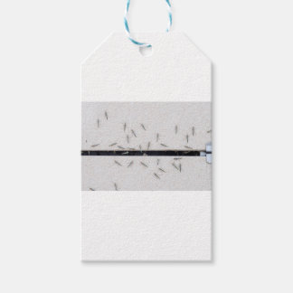 Flock of mosquitoes that enter the room gift tags