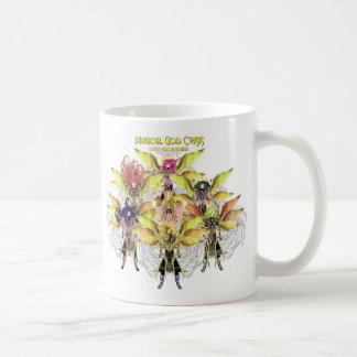 Floira and The Generals (Mug) Coffee Mug