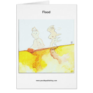 Flood Card