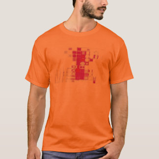 flood matrix T-Shirt