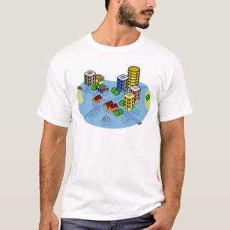 Flooded City T-Shirt