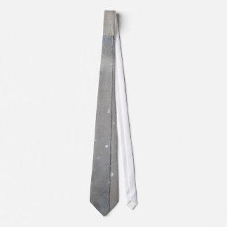 floor board of my tie