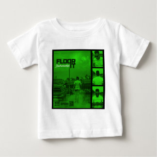 Floor It Instrumentals Cover Baby T-Shirt