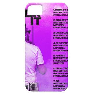 Floor It Reverse iPhone 5 Case