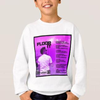 Floor It Reverse Sweatshirt