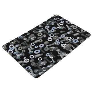 Floor Mat - Nuts and Bolts