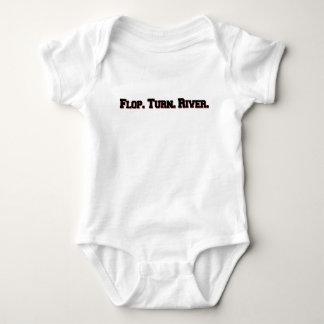 Flop Turn River Tee Shirt