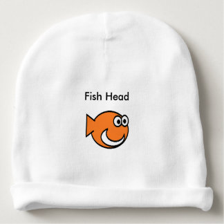 Flopping Fish Designs™ Baby Beanie