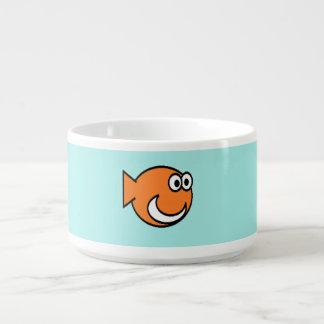 Flopping Fish Designs ™ Bowl