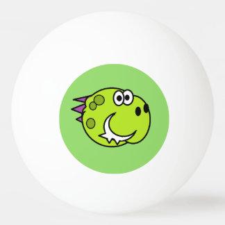 Flopping Fish Designs ™ Ping Pong Ball