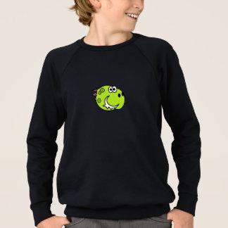 Flopping Fish Designs ™ Sweatshirt